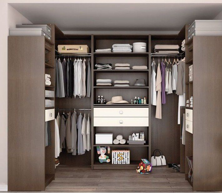 crer un dressing sur mesure great comment organiser son placard mr bricolage on peut compter. Black Bedroom Furniture Sets. Home Design Ideas